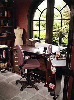 Your Sewing Room