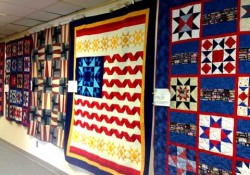 SoCal Quilts of Valor