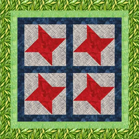 Nuts and Bolts of Quilting