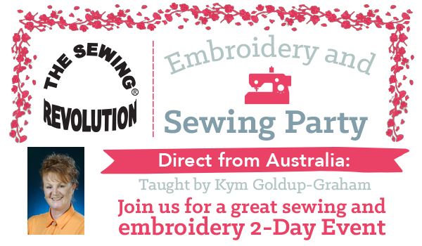 Sewing Revolution