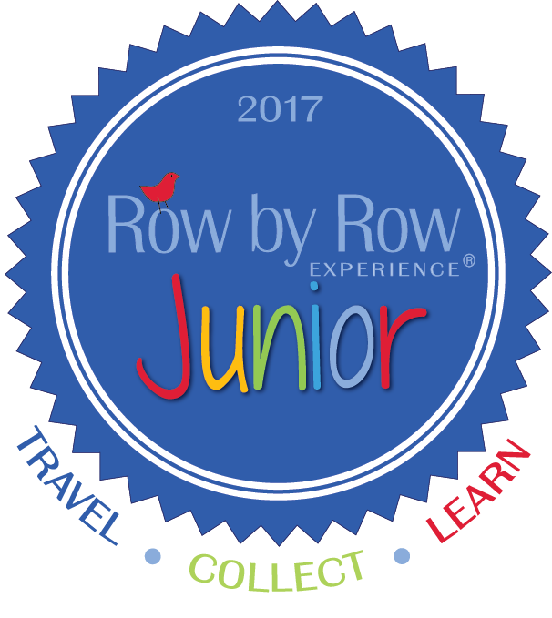 Row by Row Junior