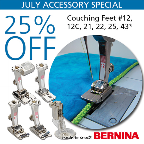July 2017 Accessory Special