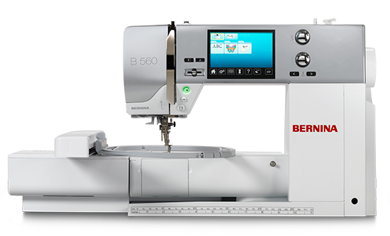 One Time Sale On Bernina 40 And 40E Impressive Bernina 560 Sewing Machine Price